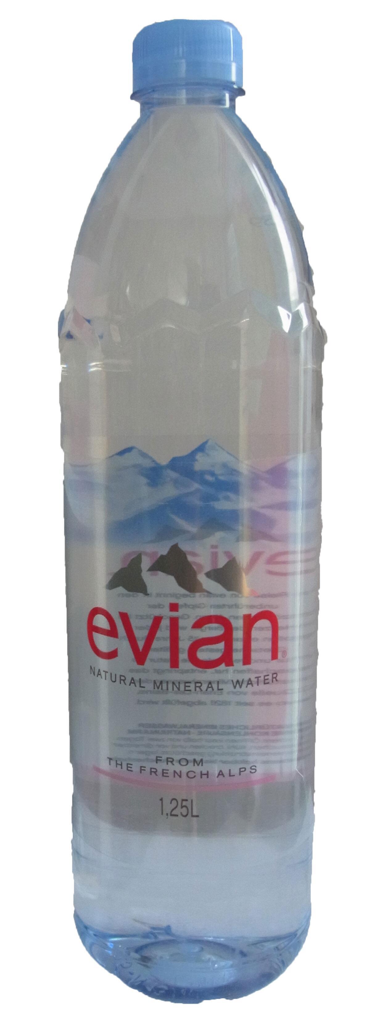 Bild zu Evian