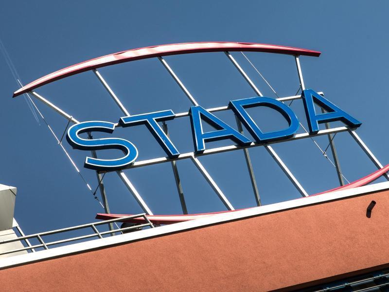 Bild zu Stada-Logo