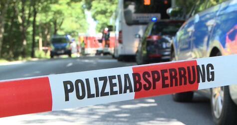 Gewalttat in Linienbus in Lübeck