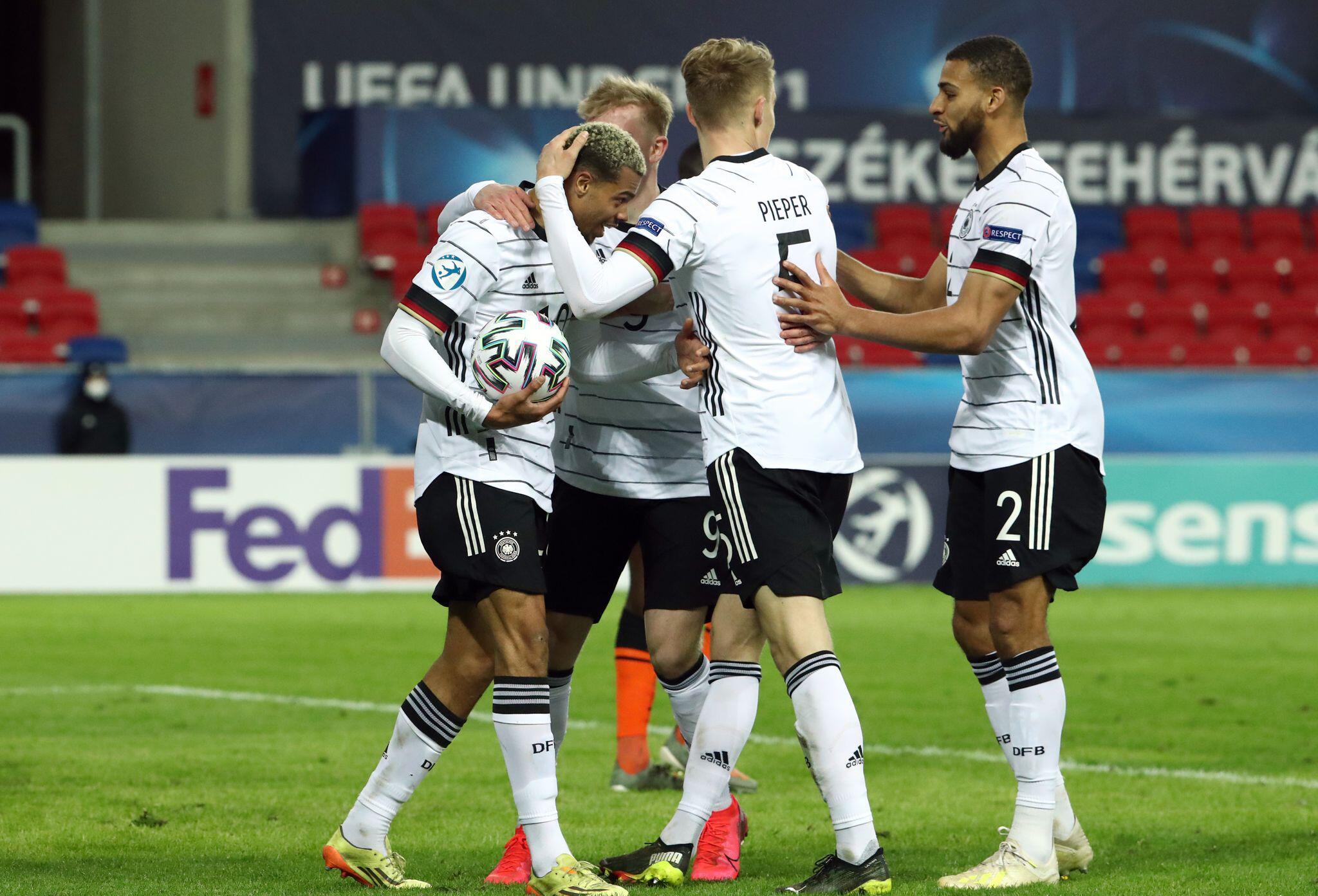 Bild zu Deutschland - Niederlande