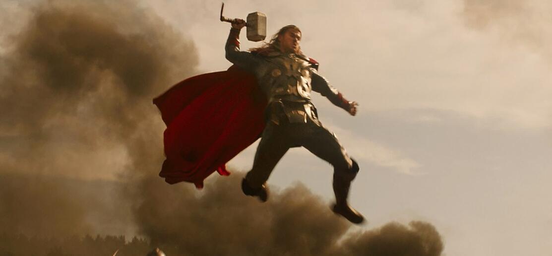 Bild zu Thor2