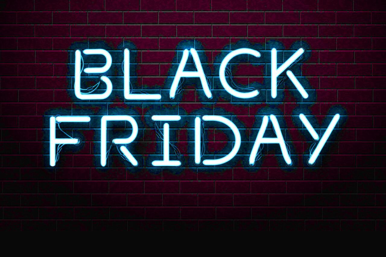 Bild zu Cyberweek, Cyber-Monday, Black Friday, Schnäppchen, Shopping, Sparen, Amazon, Saturn, Media Markt