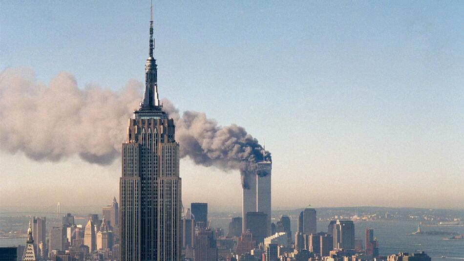 20 Jahre nach Anschlägen vom 11. September