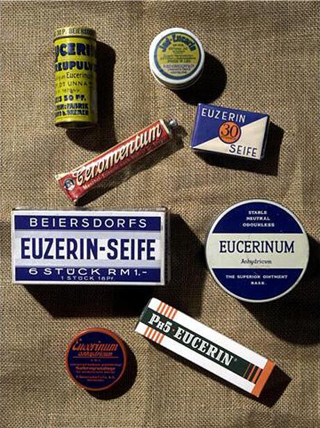 Bild zu Eucerin-Produkte