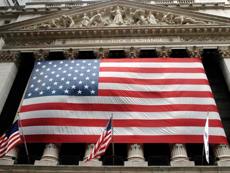 Bild zu US - Außenhandel