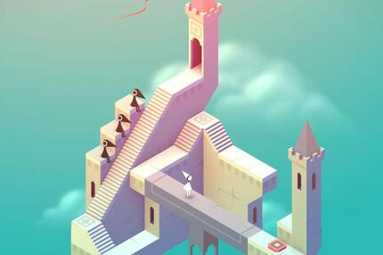 «Monument Valley»