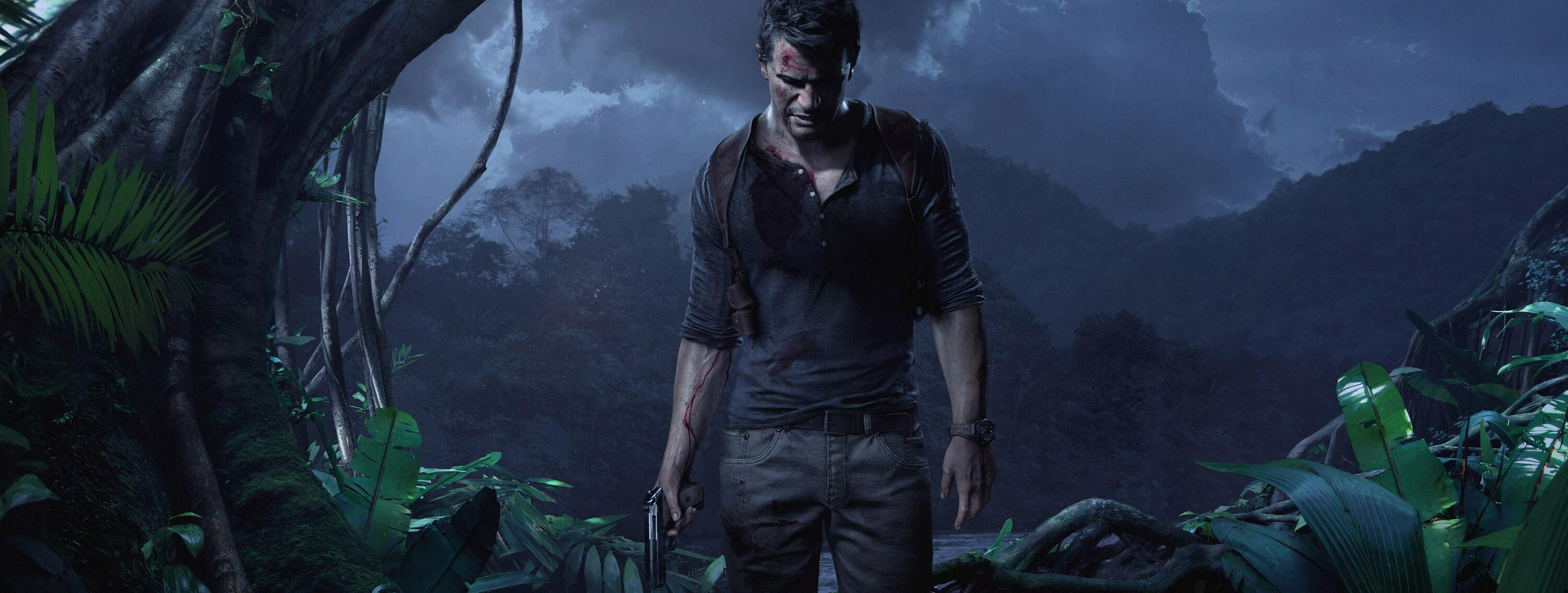 Bild zu Uncharted 4 - A Thief's End