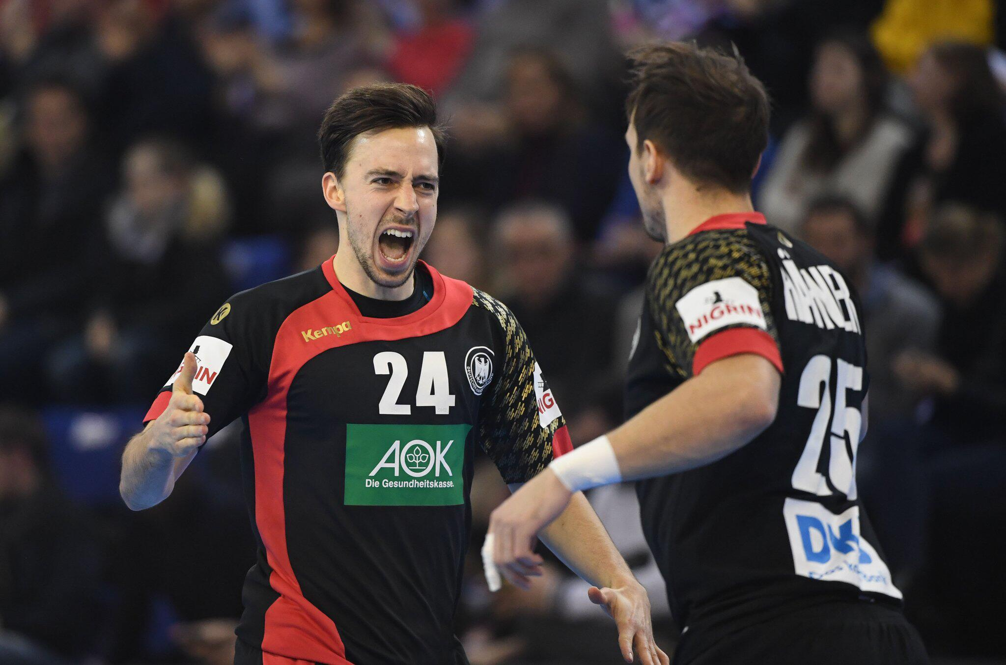 Bild zu Handball-WM 2017, Deutschland, DHB