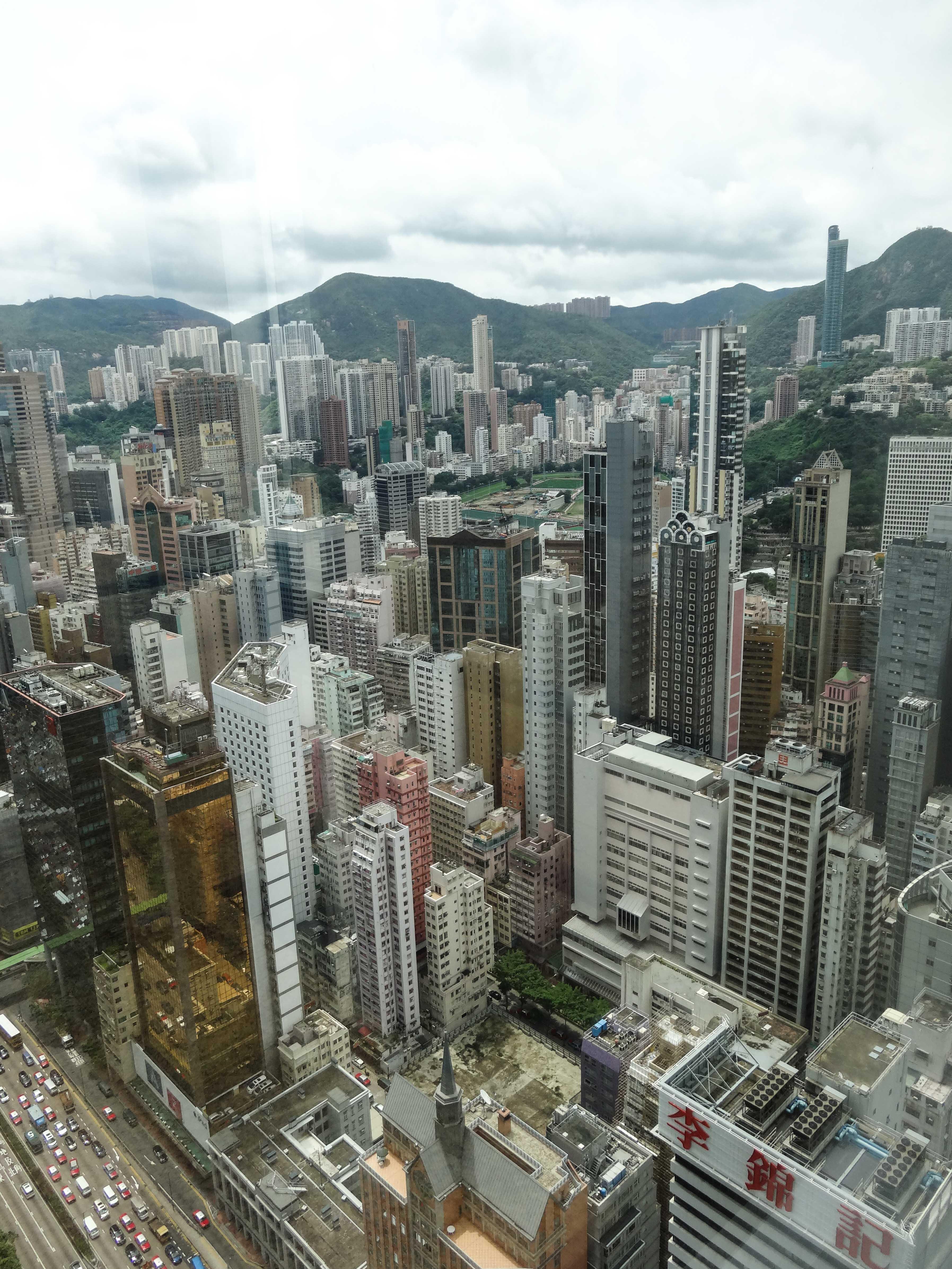 Bild zu Bank of China, Hongkong