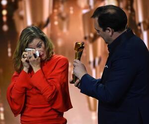 Verleihung Deutscher Filmpreis 2018