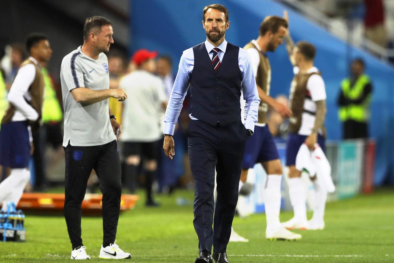 Bild zu WM 2018 - Gareth Southgate