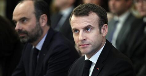 Treffen in Paris nach weiteren Protesten