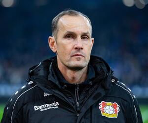 Germany Bundesliga - FC Schalke 04 vs Bayer Leverkusen