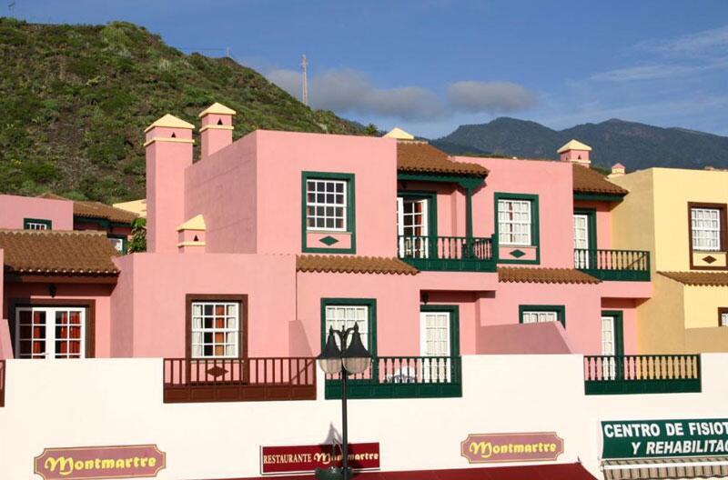Bild zu Hotel Oasis San Antonio in Los Cancajos (La Palma)