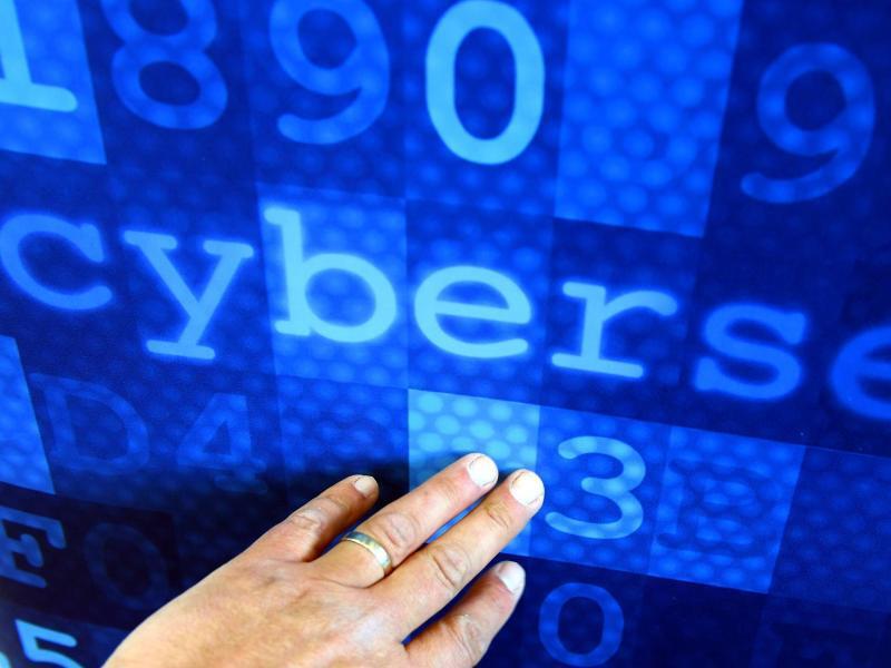 Bild zu Schutz vor Cyberkriminellen