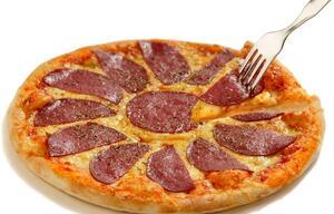 Pizza ist gesünder als Müsli