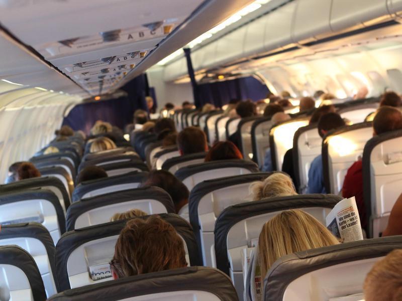 Bild zu Airlines müssen Zeitpuffer planen