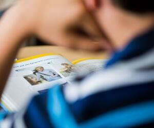 Lesen im Unterricht