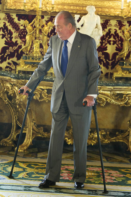 Bild zu Juan Carlos