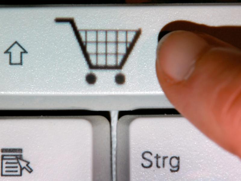 Bild zu Online-Handel wächst