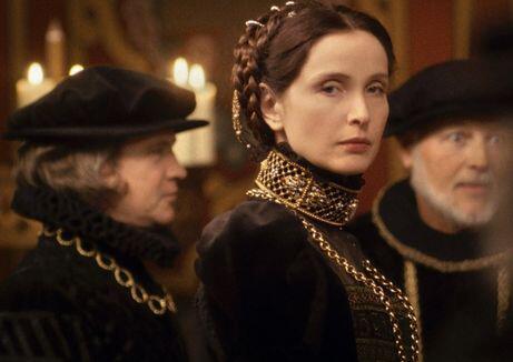 Bild zu Die Gräfin