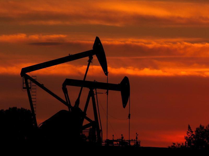 Bild zu Ölpreis