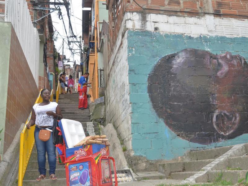 Bild zu Medellín nach Escobar