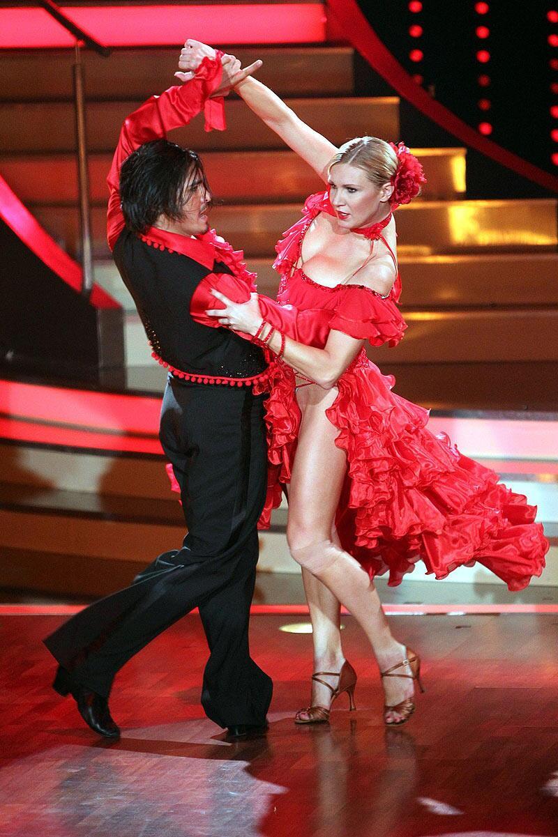Bild zu Let's Dance