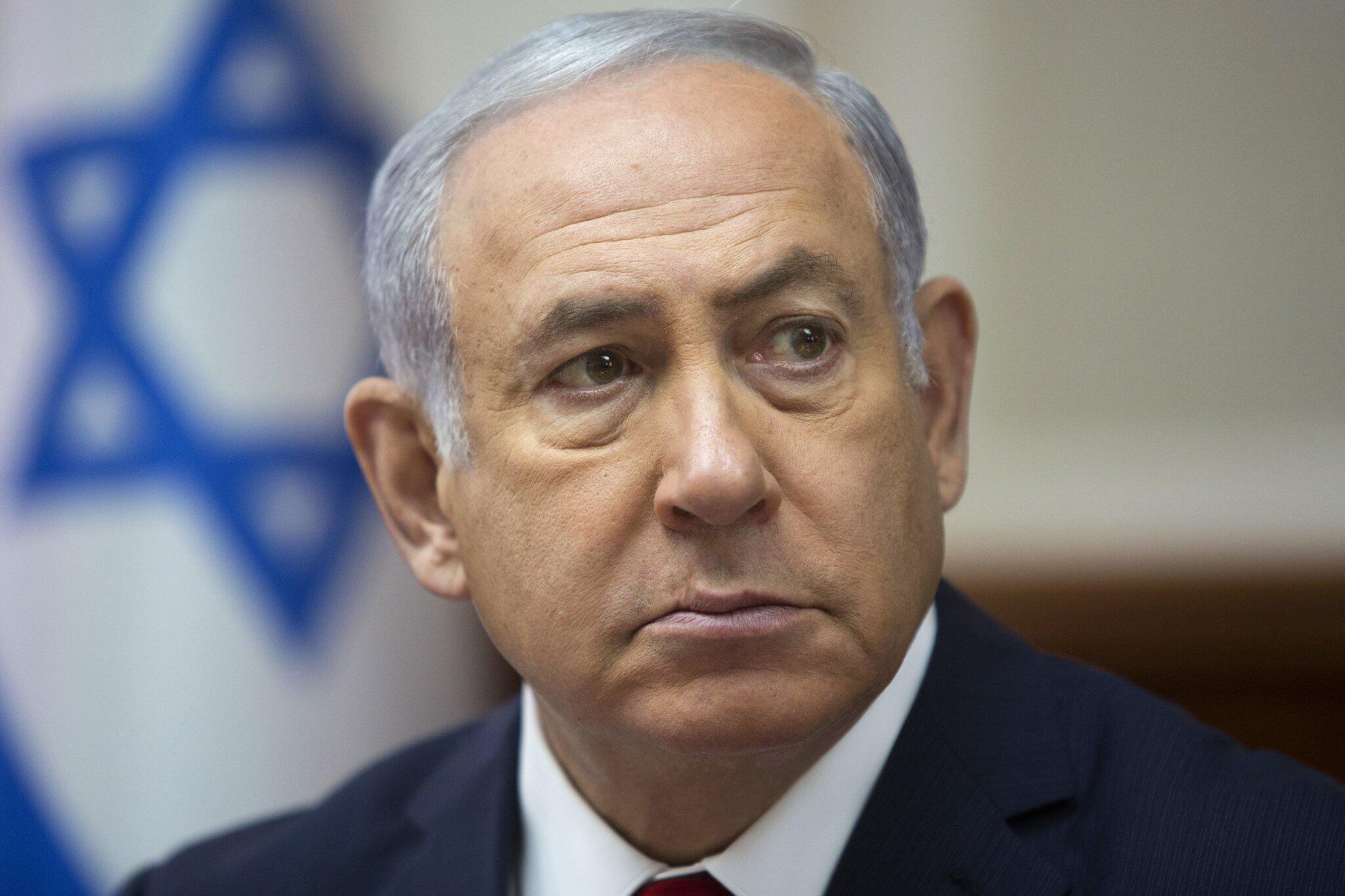 Bild zu Israels Koalitionschefs kündigen Neuwahlen im April an