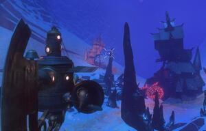 «Diluvion»