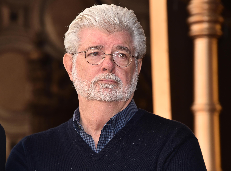 Bild zu George Lucas