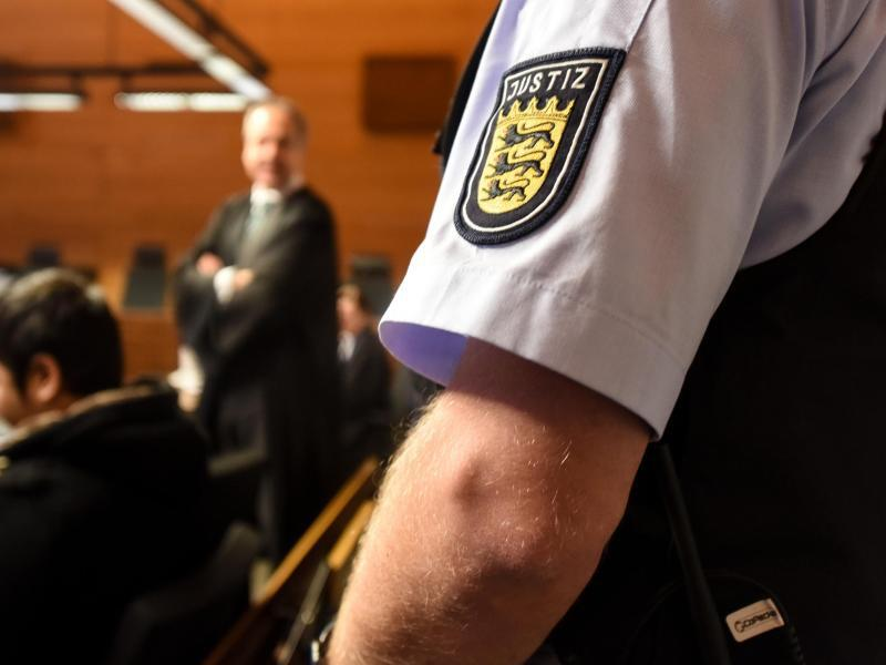Bild zu Freiburger Mordprozess fortgesetzt