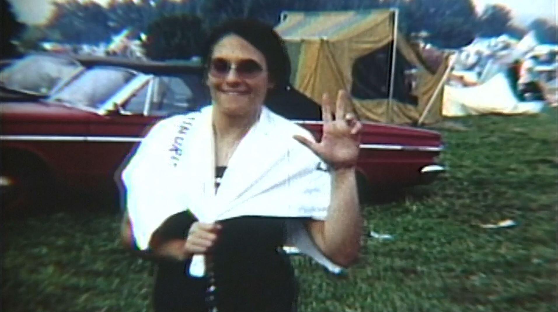Bild zu 50 Jahre Woodstock