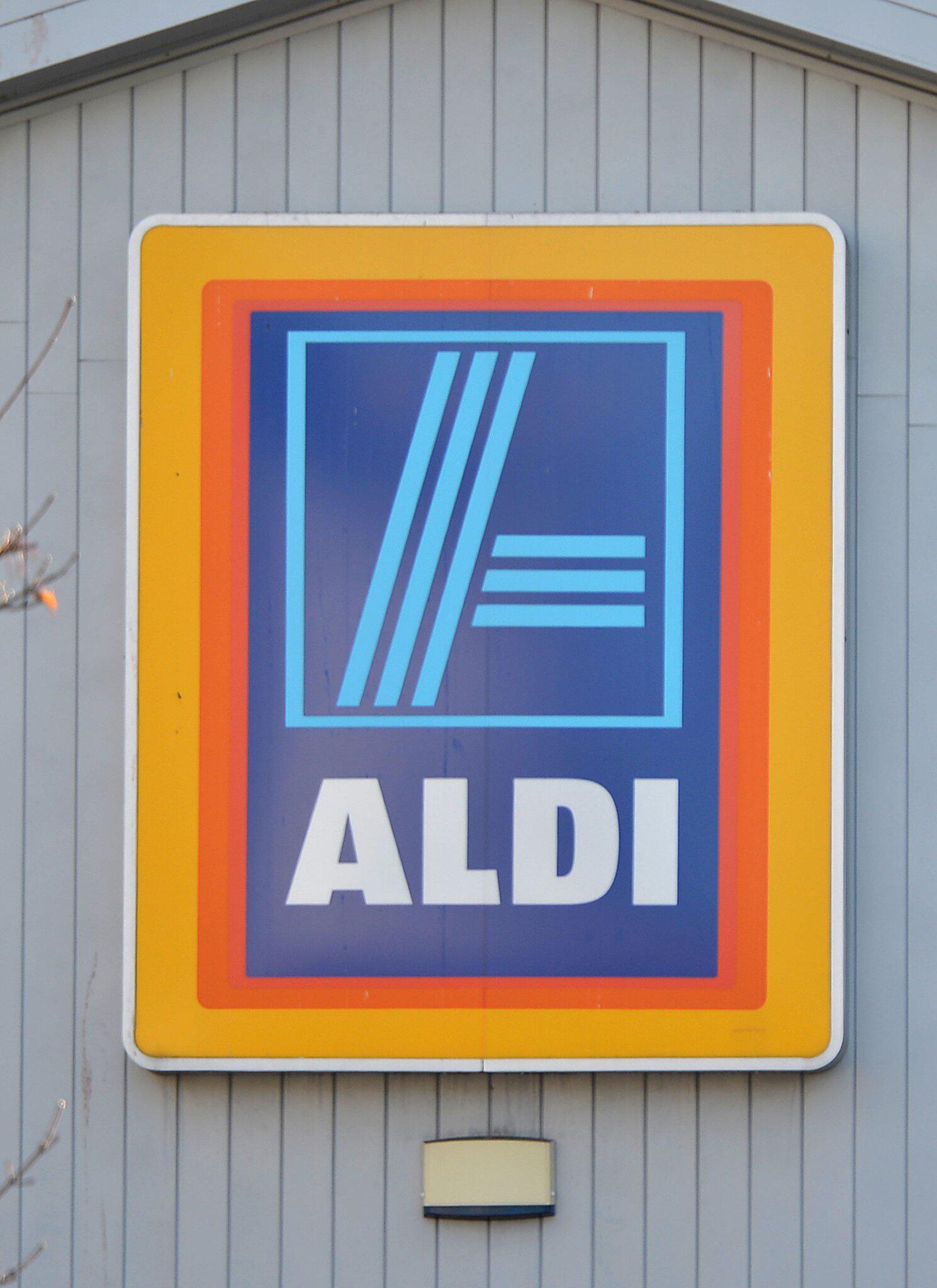 Bild zu Aldi in Großbritannien