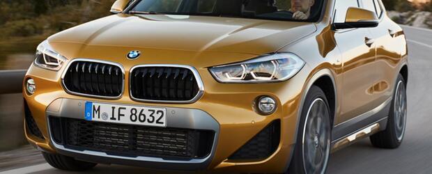 Hochbeiner von BMW