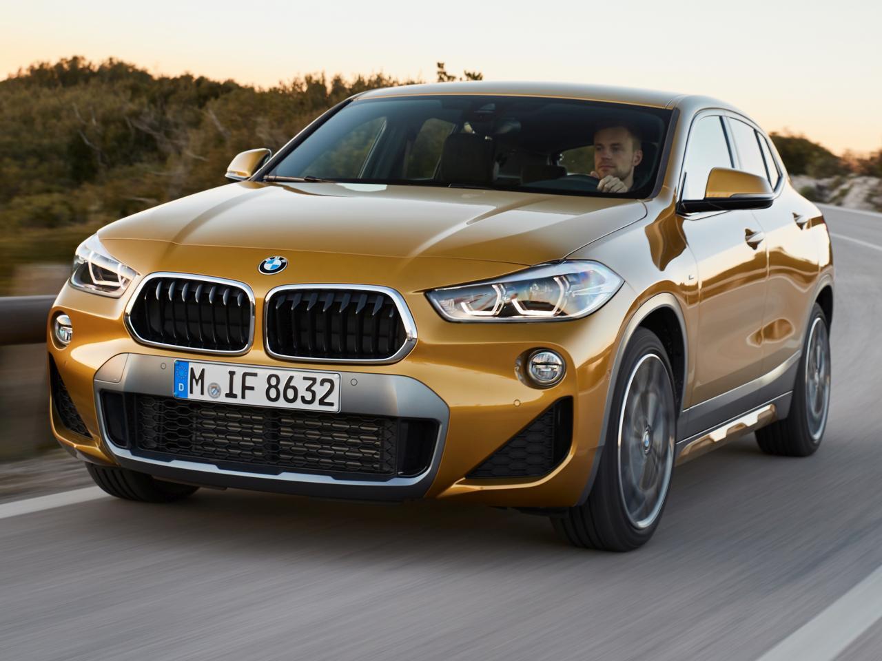 Bild zu Hochbeiner von BMW
