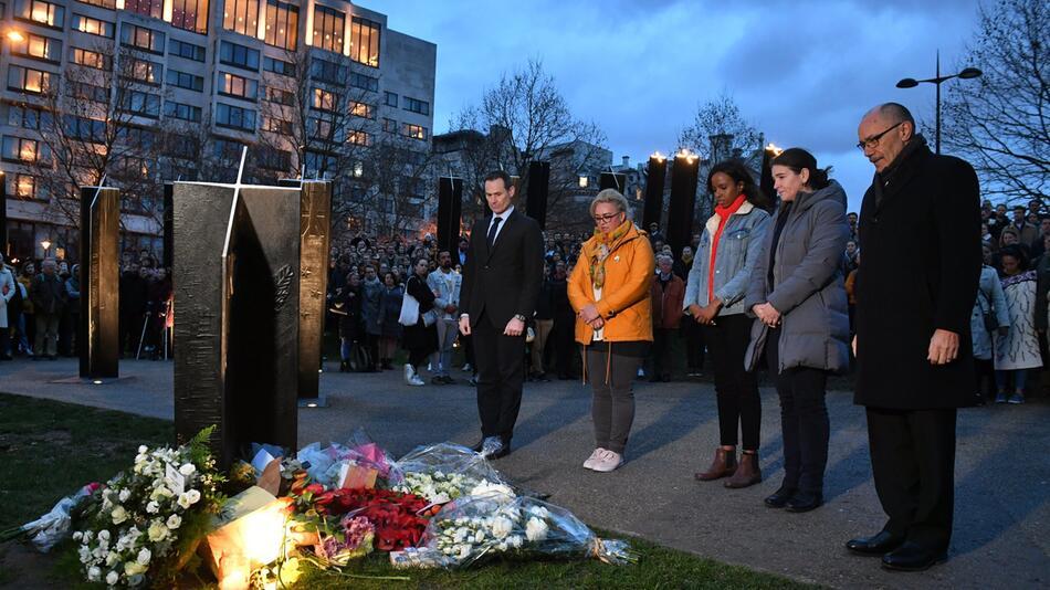 Nach Angriff auf Moscheen in Neuseeland