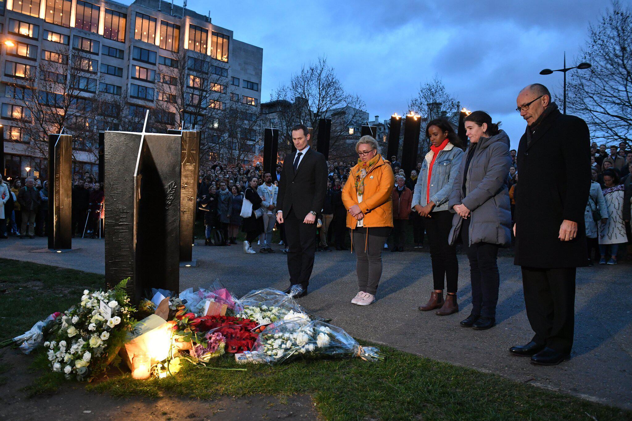 Amoklauf Neuseeland Hd: Nach Anschlag Auf Moscheen Verschärft Neuseeland