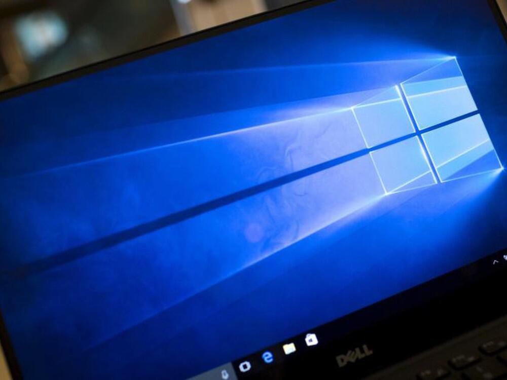 Bild zu Windows 10 Microsoft zeigt spektakuläres Musikvideo