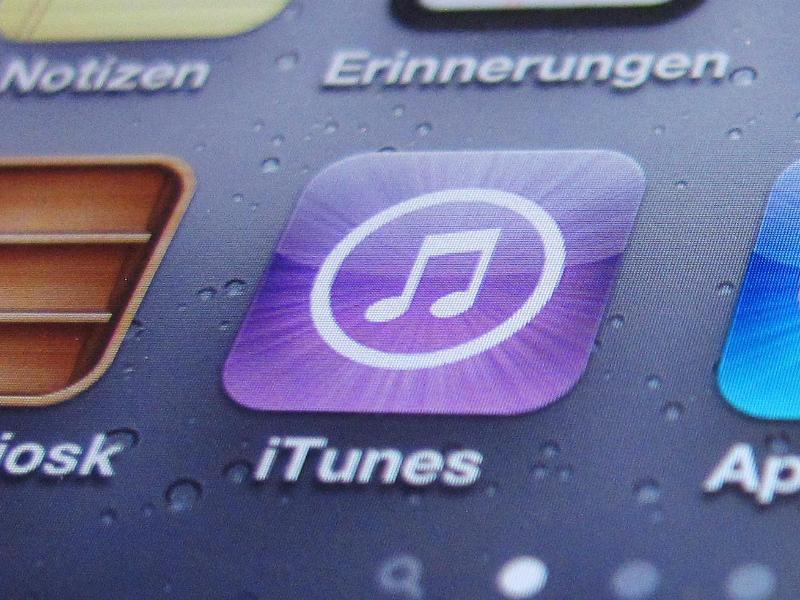 Bild zu Apps iTunes