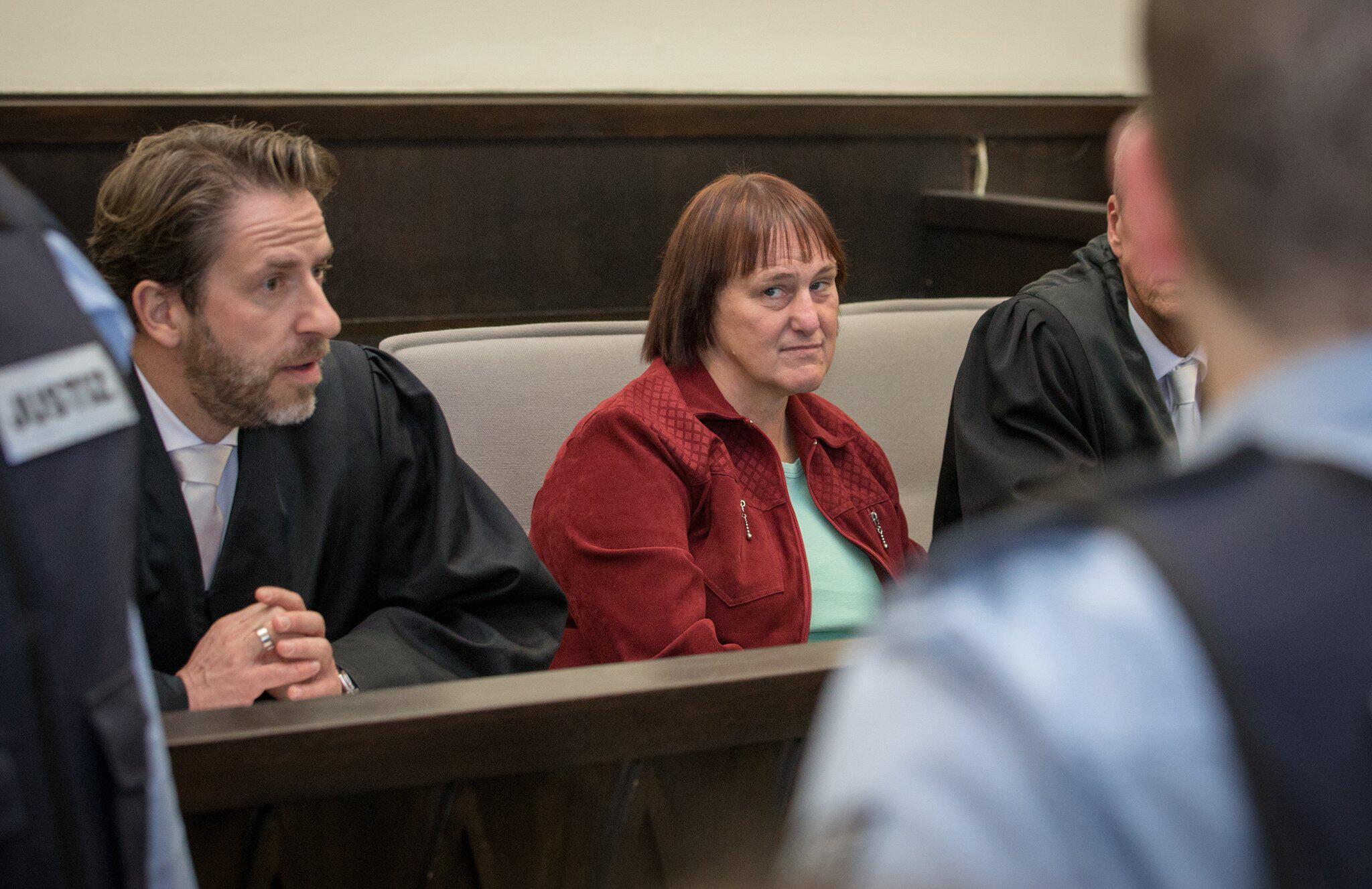 Bild zu Mordprozess von Höxter - Urteil erwartet