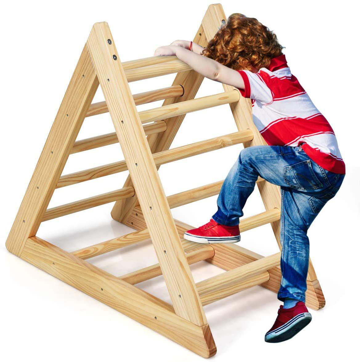Bild zu Spielgeräte, Kinder, Zuhause, Schaukel, Klettergerüst, Bewegung, Sport, toben, spielen, Spaß