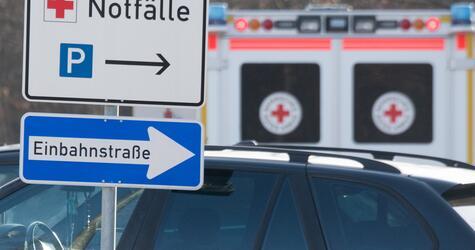 Kabinett befasst sich mit Gesundheitsversorgung in Bayern