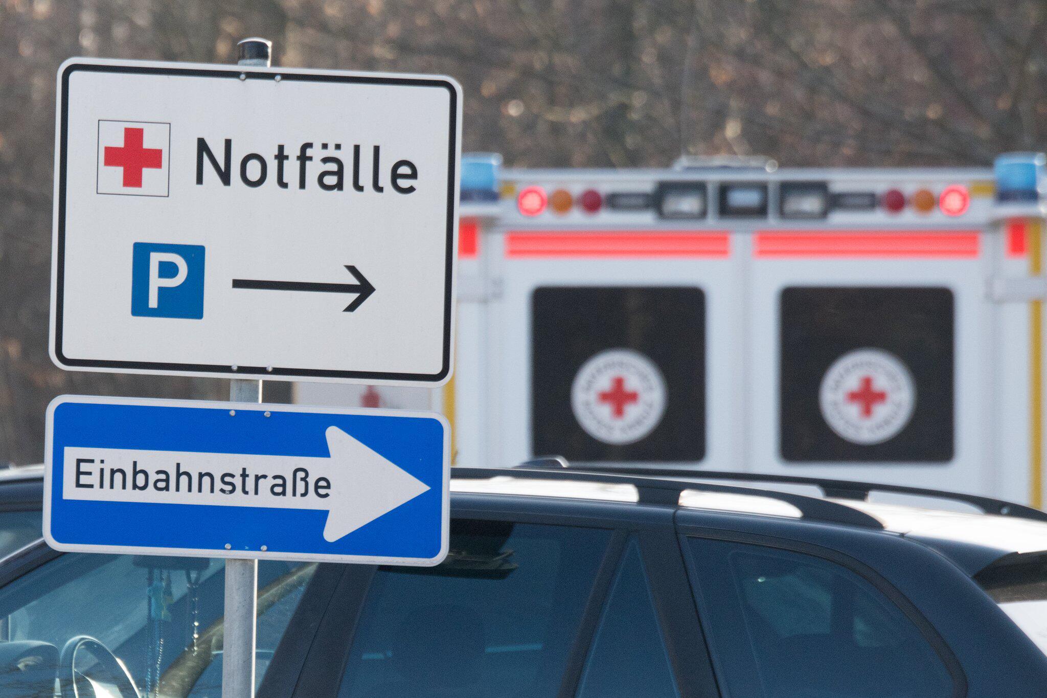 Bild zu Kabinett befasst sich mit Gesundheitsversorgung in Bayern