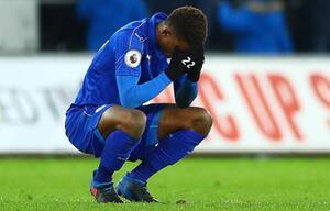 Leicester City, Premier League, England, Fußball