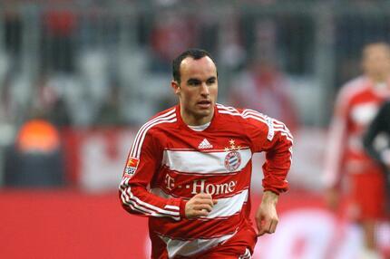 Landon Donovan, FC Bayern,