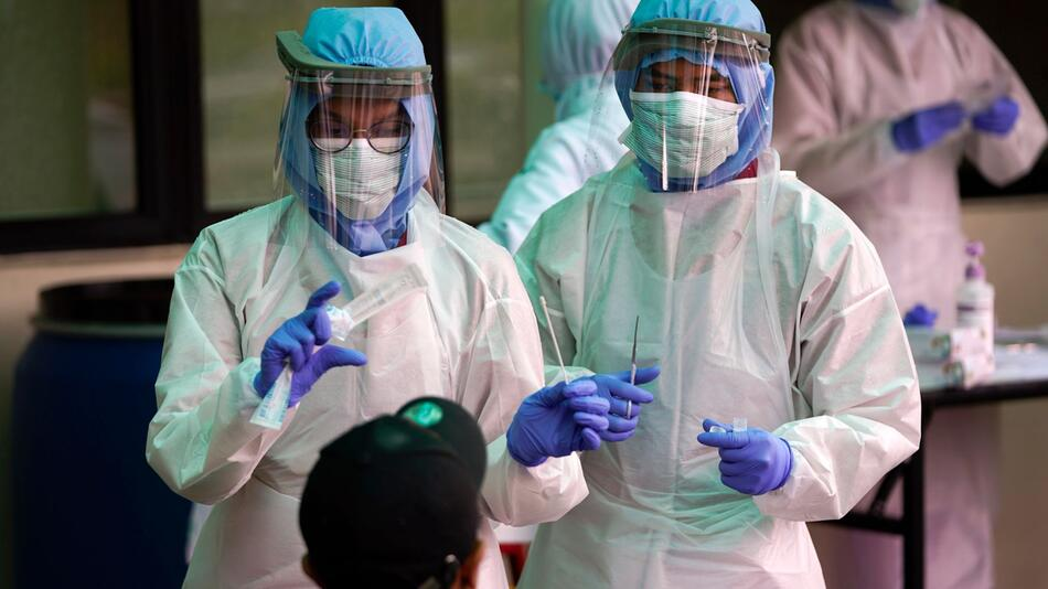 Coronavirus - Malaysia