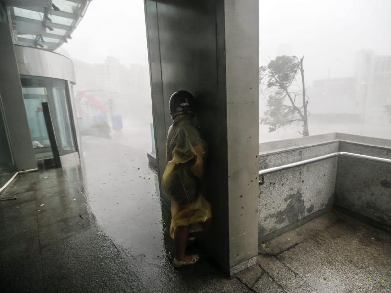 Bild zu Taifunerprobt