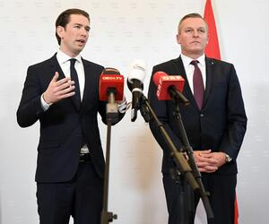 Spionagefall Österreich