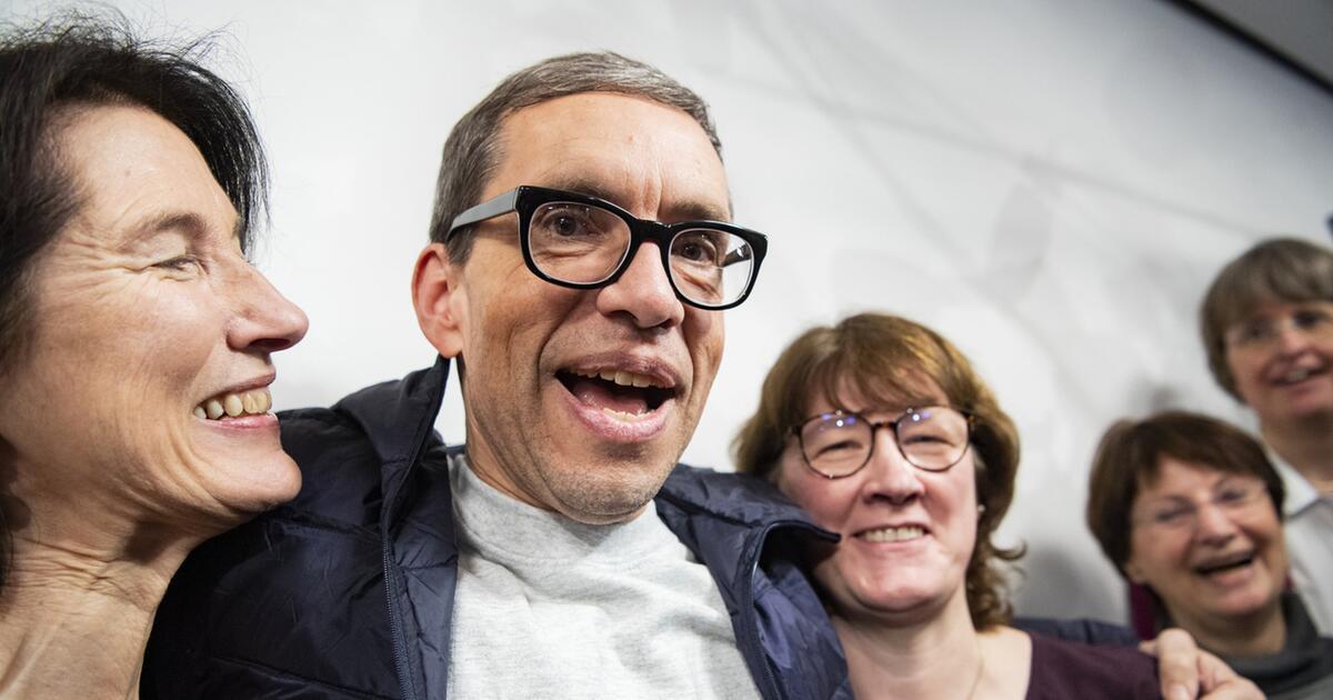 Jens Söring Eltern